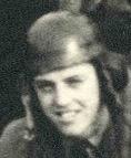 Sgt Jack Waterfall DFM